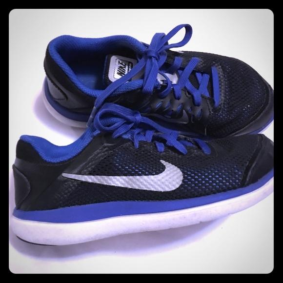 Nike Other - Nike flex 2016 Running 🏃 Sneakers